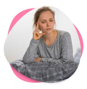 Fatiga sintoma de embarazo